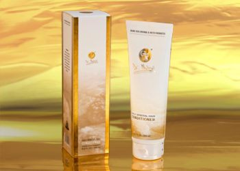 Daily Mineral Hair Conditioner