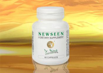 Newseen להרגעה במצבי לחץ הורדת מתחים
