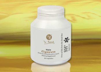Halo Gyseen לטיפול בסוכרת מפחית תיאבון