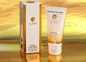 Hand Nail Cream קרם הזנה