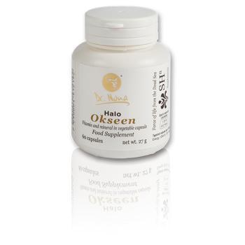 Okseen מקור איכותי לנוגדי חמצון. לחיזוק המערכת החיסונית